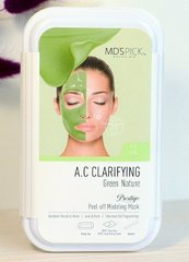 MD`SPICK Green Nature (Peel-off Modeling Mask) 50+5 g