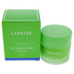 Маска для губ Laneige Lip Sleeping Mask Apple Lime